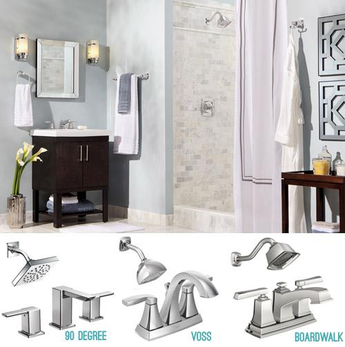 Bathroom Light Fixtures Fix: Fab Freebie: Get Your Fixture Fix