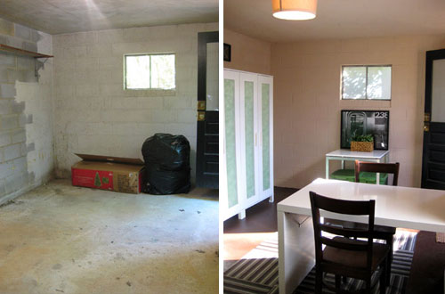 But There Are Some Key Differences To These Basements U2013 And Some Lessons  That We Learned From The Last One That Will Guide How We Approach This One.
