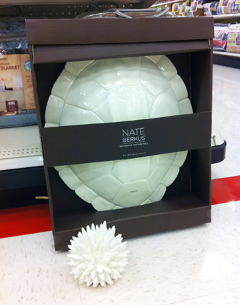 Nate Berkus Tortoise Shell