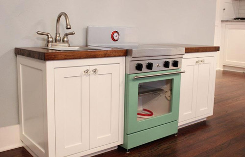 Reader Redesign Mini Kitchen Masterpiece Young House Love