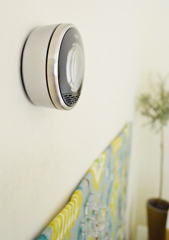 How To Install A Nest Learning Thermostat Young House Love