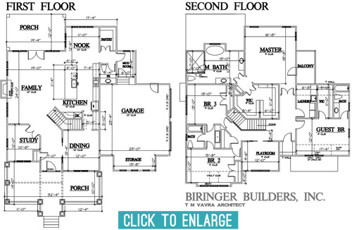 Laying showhouse plans young house love House layout plan