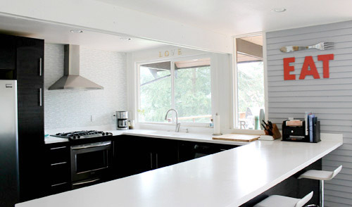 Reader Redesign Gone Mod Young House Love