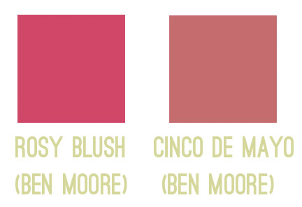Pick This, Not That: Finding The Right Paint Colors | Young House Love