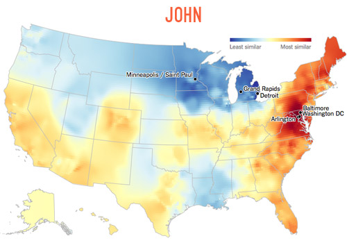 Another What Kind Of Accent Do You Have Quiz Young House Love - Us dialect map quiz