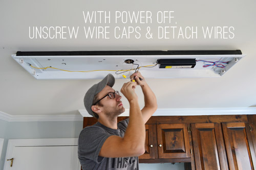 Wiring Fluorescent Lighting In Garage - Find Wiring Diagram •