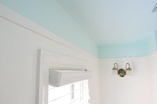 drywall bathroom ceiling, wallpaper bathroom ceiling, benjamin moore bathroom ceiling, on how to fix bathroom ceiling paint ling