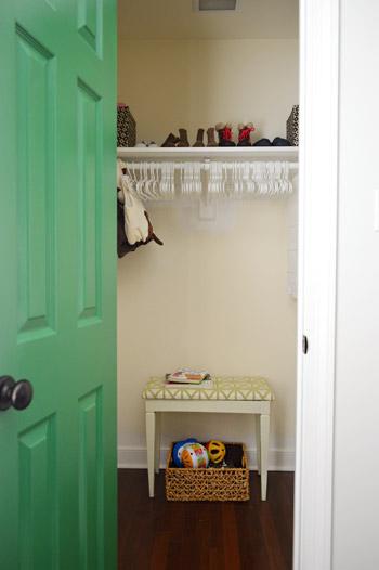A Colorful Door u0026 More Nursery Art & A Colorful Door u0026 More Nursery Art | Young House Love pezcame.com