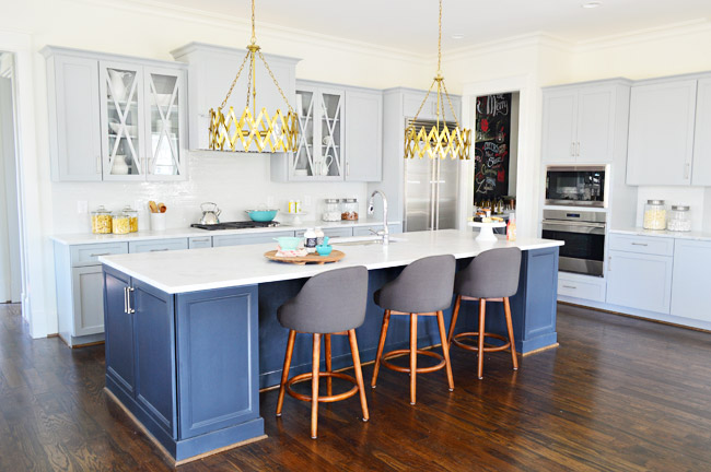 Container kitchen cabinets storage small