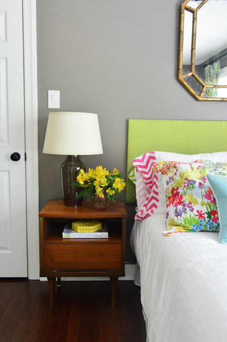 One Of Our Favorite Bedroom Paint Colors  We finally painted the guest room. One Of Our Favorite Bedroom Paint Colors   Young House Love