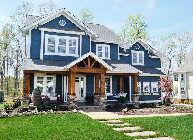 Lovely Ranch House Exterior Paint Colors