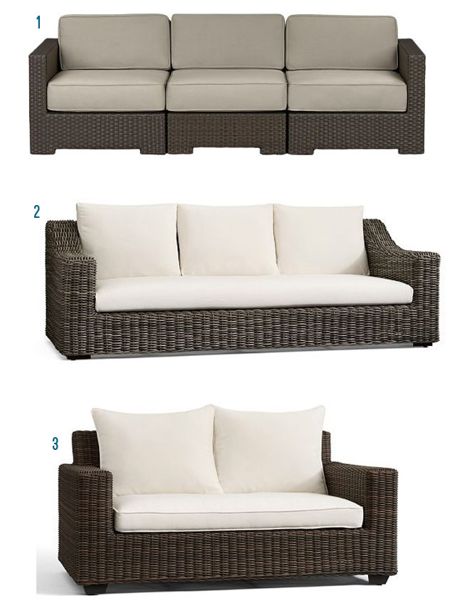 Trend Outdoor Sofa Searching