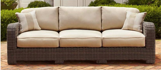 Lovely Outdoor Sofa Searching