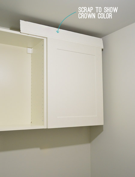 How To Hang Ikea Cabinets Young House Love