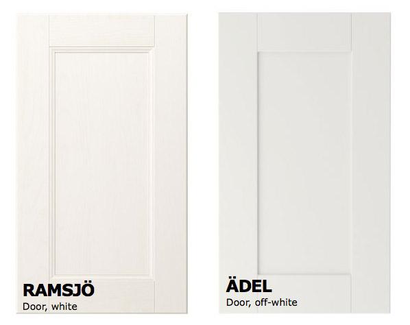 Modern Ikea Cabinet Door Interior
