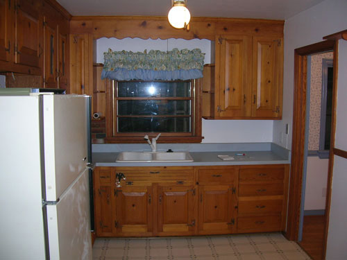 knotty-pine-bad-dated-before-kitchen-photo