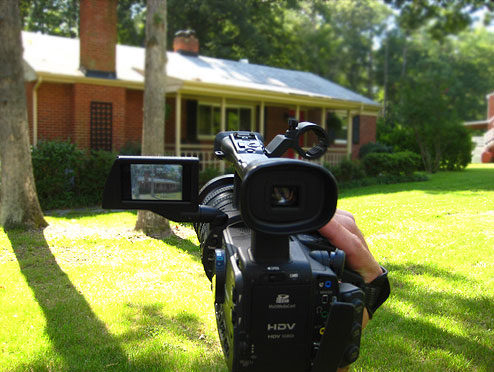 hgtv episode taping young house love