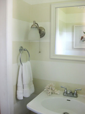 how-to-paint-bathroom-stripes