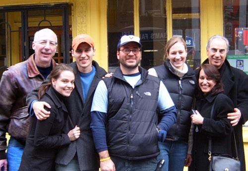 2006 Leave New York