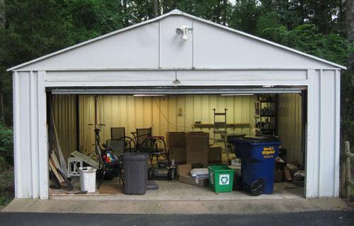 GarageDoorOpen
