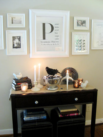 How To Make A Framed Magazine Monogram Young House Love