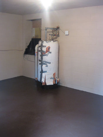 1 Gal Dover Gray Latex Drylok Concrete Floor Paint