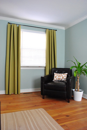 Floor Length Curtains For Small Windows Curtain Menzilperde Net