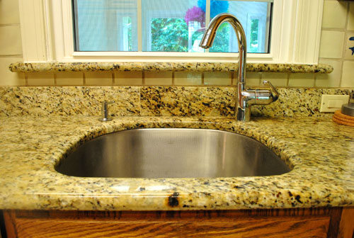 kitchen faucet placement single sink vs sink which is better 13162
