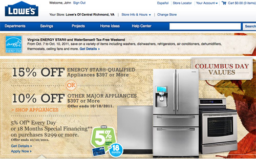 Lowes Kitchen Packages | How We Saved Money 63 Off On Our Kitchen Appliances Young