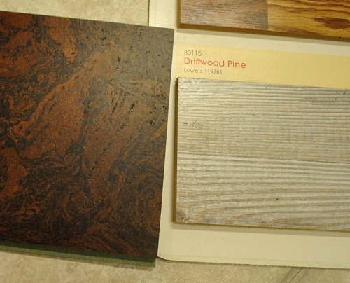 Weighing Kitchen Floor Options: Cork Or Pergo? | Young House