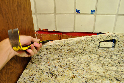 How To Remove Granite Countertops Mycoffeepot Org