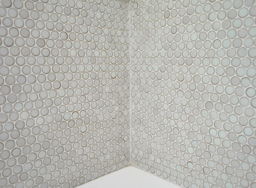 black and white tile white tile with grey grout tile design ideas 12472