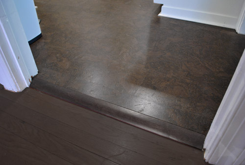 How To Add Floor Trim Transitions And Reducers Young