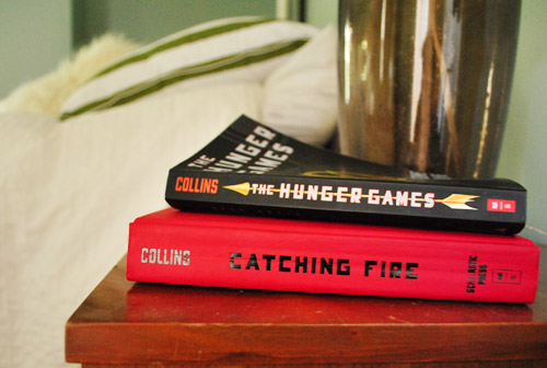 The Peeta Siks The Hunger Games Hunger Names Young House Love