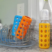 Controlling Baby Clutter