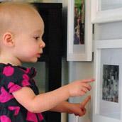 Babyproofing Frames