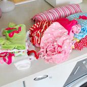Saving Money On Baby Stuff
