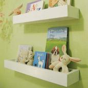 Building Cubby Shelves