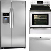 Saving $1400 On Appliances