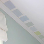 Picking A Perfect Ceiling Color