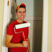 Painting A Room, YHL Style