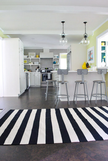 And Now For A Kitchen Rug Fashion Show Young House Love