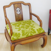 Upholster A Chair