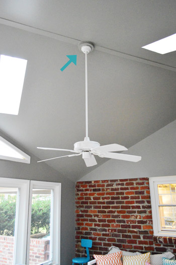 Awesome how to wire ceiling fan existing light switch gallery