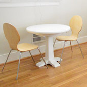 Retrofitting A Play Table