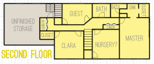 Drawing Up Floor Plans Dreaming About