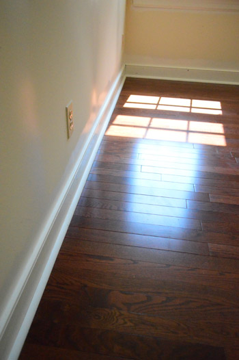 Twelve Time Consuming Tasks When Installing Hardwoods Young