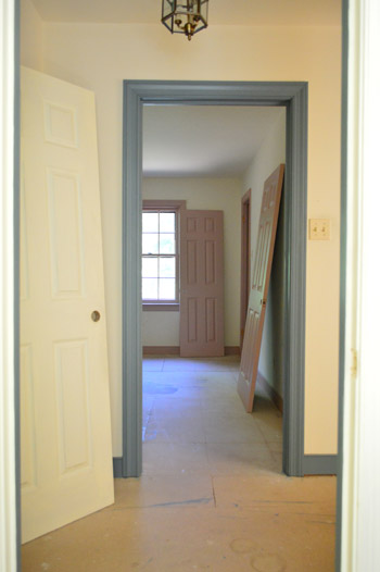 How To Paint Interior Doors With Sprayer