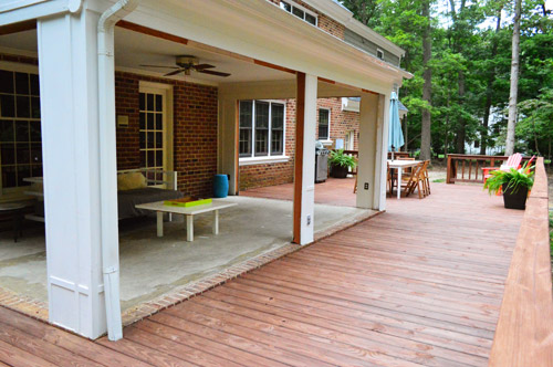Open Er Up Converting A Sunroom Into