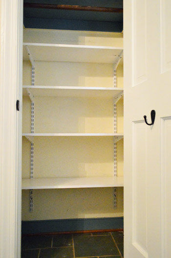 Converting An Extra Coat Closet Into Organized Toy Storage Young House Love